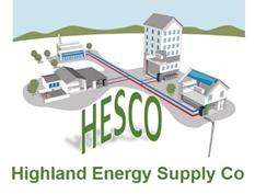 Hesco Ltd Logo